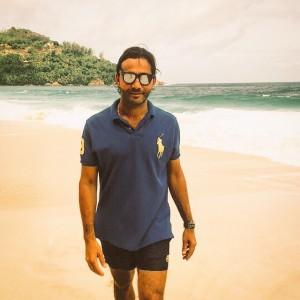 Seychelles, Summer 2015
