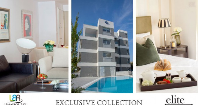 Exclusive Collection by Imperio