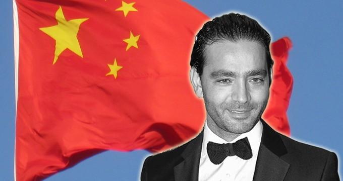 YM Chinese Flag