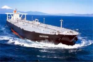 VLCC_oil_tanker_Iwatesan_Mt_Fuji_in_background-HUGE