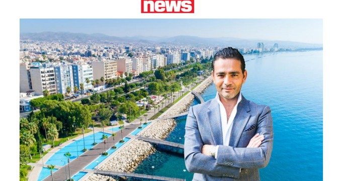 yiannis misirlis, limassol, invusiness, real estate yields, cyprus
